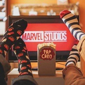 7折 今年最流行的袜鞋搭配Happy Socks 官网季末大促 趣味萌袜全场热卖