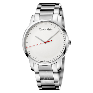 $49Calvin Klein Men's City Watch Model: K2G2G1Z6