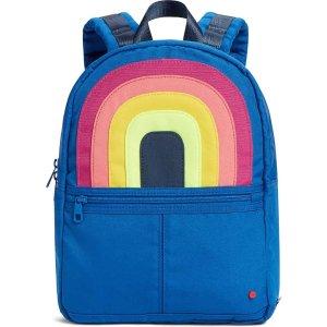 STATE BAGSMini Kane Rainbow Backpack
