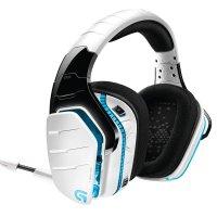 Logitech G933 无线RGB 游戏耳机