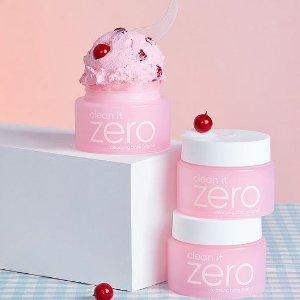 25% OffDealmoon Exclusive: Banila Co Clean It Zero Items Sale