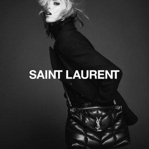无门槛8折 £855收Kate 流苏包Saint Laurent 全场包包限时闪促 此时不入更待何时