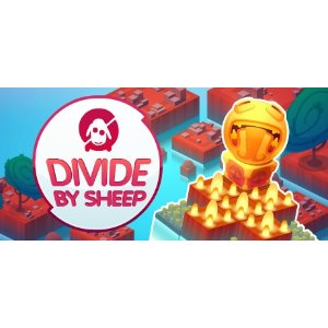Divide By Sheep Steam 数字版