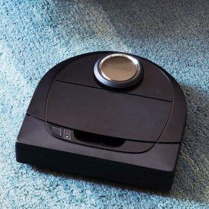 $199.99 (原价$599.99)史低价:Neato Botvac D5 Connected 智能扫地机器人