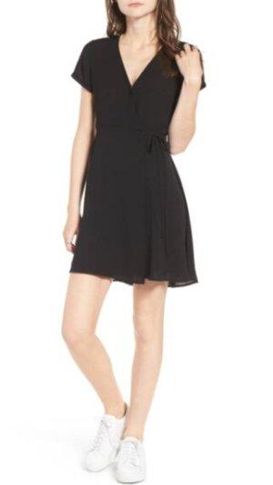 $29.40 LUSH Olivia Wrap Dress