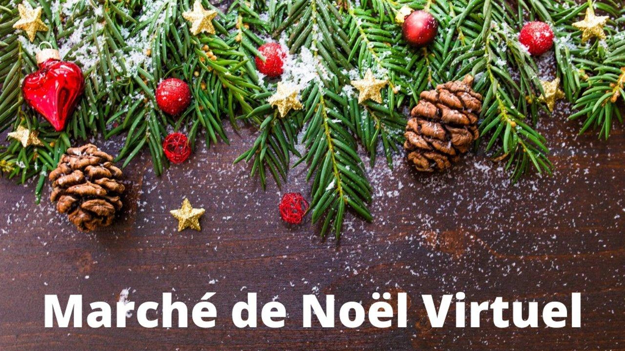 法国虚拟圣诞集市盘点 | 不出门也能轻松享受法式圣诞、购买手工礼物!