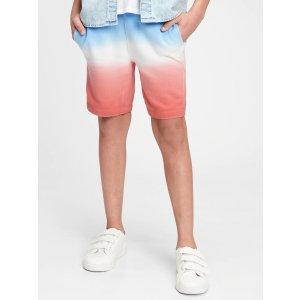 Gap男童短裤