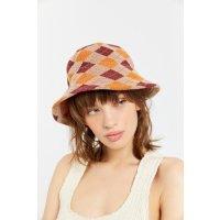 针织渔夫帽 多色