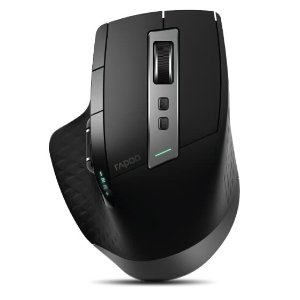 Rapoo MT750S Bluetooth Multi-mode Wireless Mouse