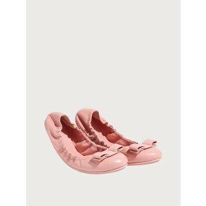 Vara 芭蕾平底鞋