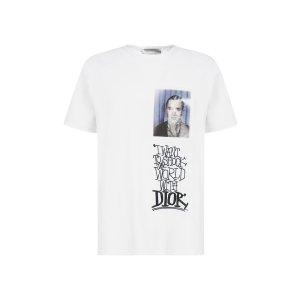 Dior HommeT恤