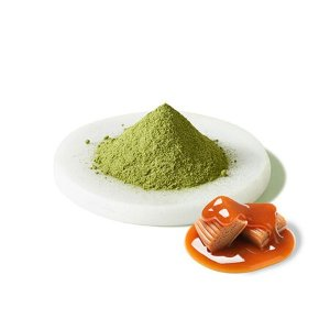 DAVIDsTEA海盐焦糖抹茶粉 50g