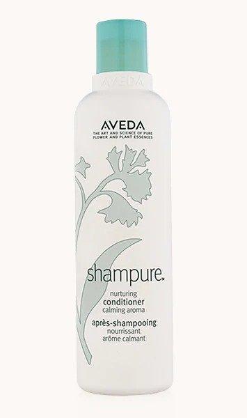 shampure™ 滋养护发素