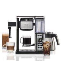 Ninja CF097 可编程自动咖啡机