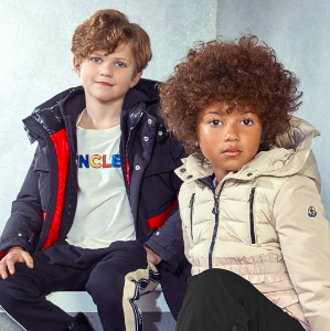 Last Day: Earn Up to a $700 Gift Cardwith Your Moncler Kids Items Purchase @ Saks Fifth Avenue