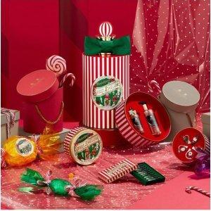 圣诞礼盒£40起(含广藿香、月亮女神)!