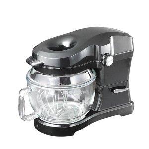 KenmoreEliteElite 417601 Ovation Stand Mixer - Metallic Gray
