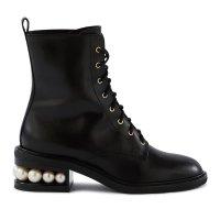 Nicholas Kirkwood Casati 珍珠靴