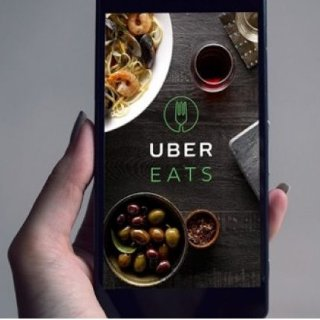 Food DeliverHow to use Uber eats