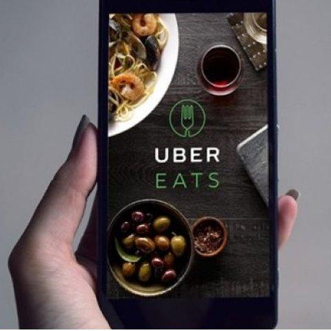 Food DeliverHow to use Uber eats