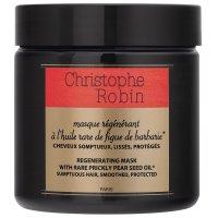 Christophe Robin 仙人掌油修复发膜