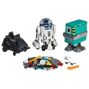 LegoDroid Commander - 75253 | Star Wars™ | LEGO Shop