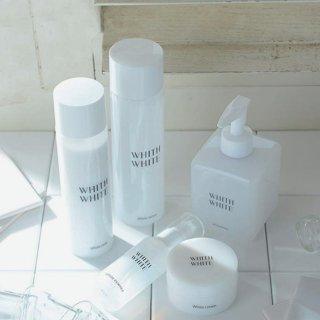 $8.8 收美白沐浴露最后一天:WHITH WHITE 精选美白护肤品4折热卖