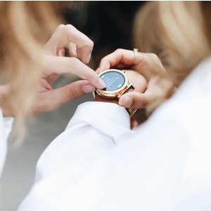 $228Michael Kors Access Sofie HR Smartwatch