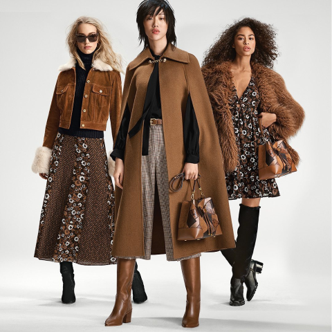 Up to 50% Off + Extra 20% OffLast Day: Michael Kors KORSVIP Two Days Only Bags Clothing on Sale