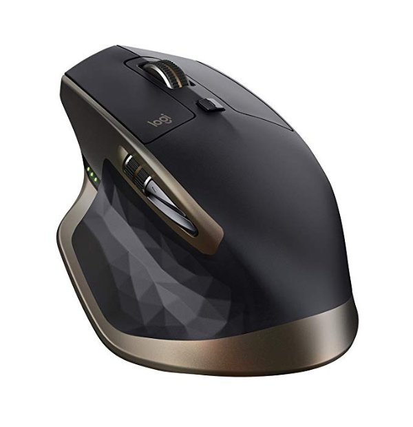 MX Master 无线鼠标
