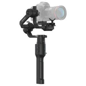 DJI Ronin-S 如影S 三轴相机手持云台基础版