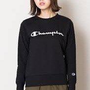 Prime到手 ¥229Champion 经典logo套头圆领卫衣