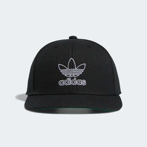 三叶草帽子