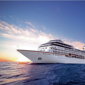 From: $979 New York to London: 7-Nt Upscale Transatlantic Cruise