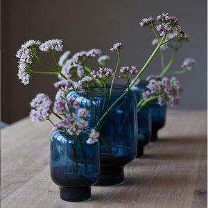 折扣区额外7折 £14收封面小花瓶Stelton 精选北欧极简风水壶、花瓶热促 摆在家里的小确幸