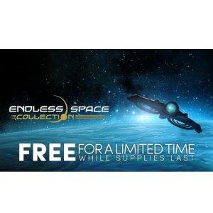 FreeEndless Space Collection - Win / Mac Digital Download