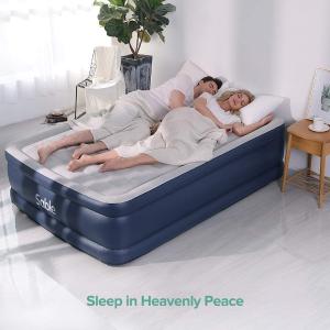 Sable 充气气垫貂皮双人气垫床闪促 随时随地舒适睡眠