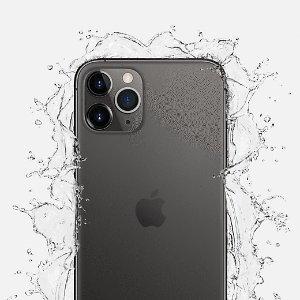 Apple买一,第二台送$700 Credit, 加入Unlimited计划送$400iPhone 11 Pro Max 64GB