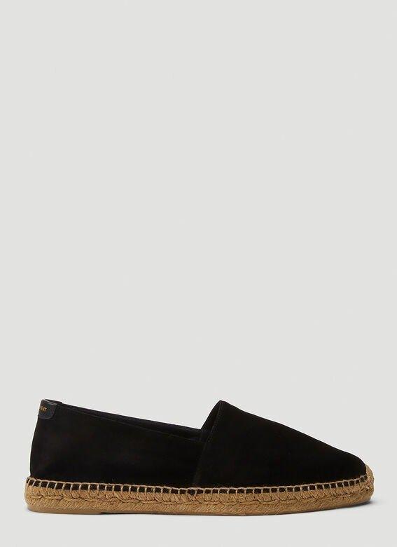 Canvas 渔夫鞋