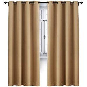 卧室遮光窗帘 可机洗