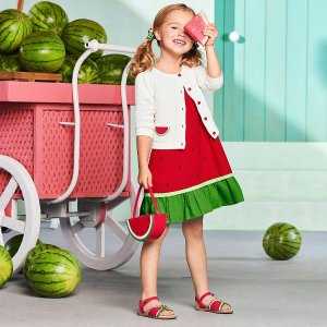 Up to 50% Off + Free ShippingGymboree New Collection Sale