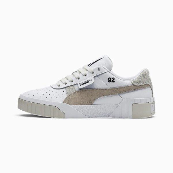 SG x PUMA Cali 板鞋