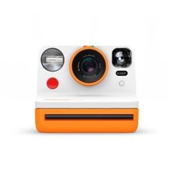 Now i-Type 橙色