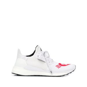 Adidasx Pharrell Williams Solar Hu Love Human Made sneakers