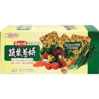 慧香蔬菜饼