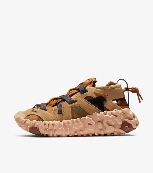 """凉鞋 ISPA OverReact """"WHEAT"""""""