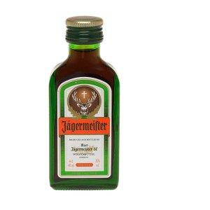 $4.5+免邮Jagermeister野格 网红酒40ml闪促