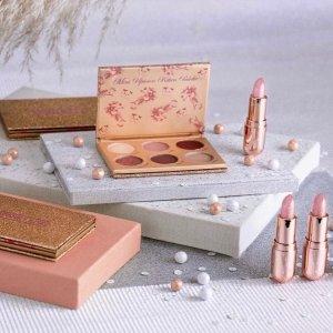 7折10周年独家:Winky Lux 官网 彩妆护肤品促销