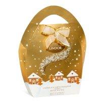 Lindor 节日款松露巧克力礼盒 8颗装