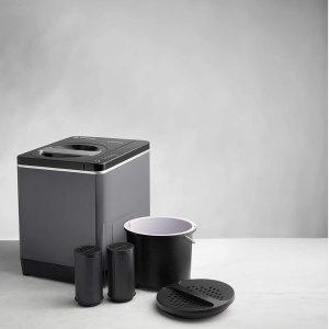 $368.52(原价$499.95)史低价:Vitamix  FC-50 厨余食物垃圾 全自动快速降解机
